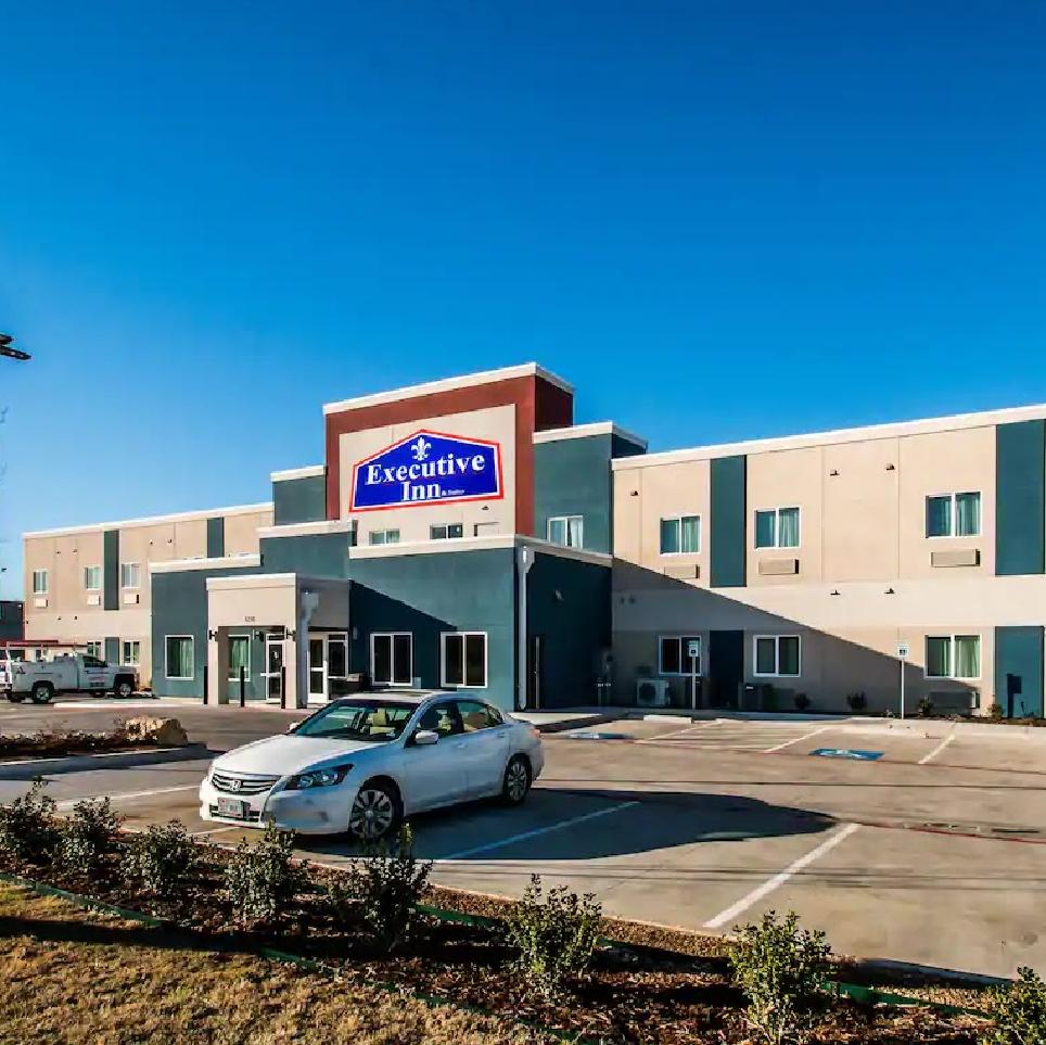 Executive Inn Fort Worth, Texas