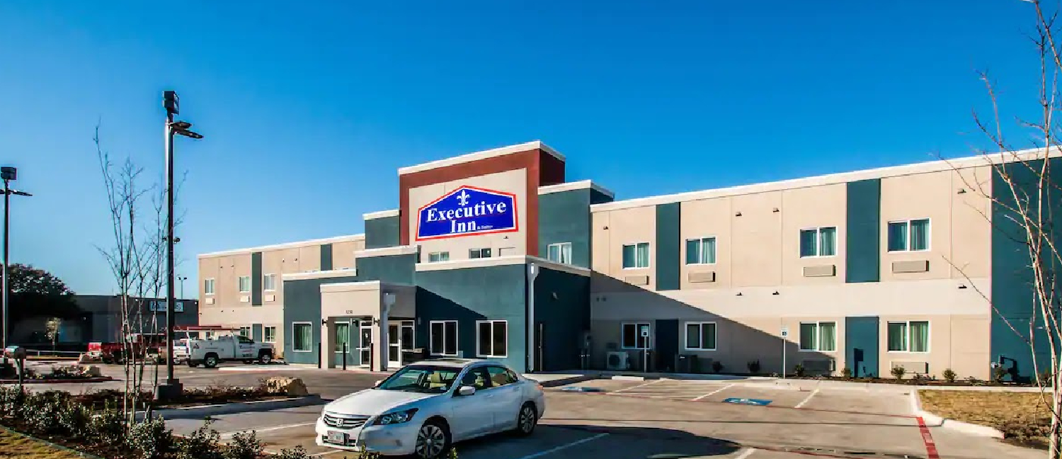 Executive Inn Fort Worth, Texas