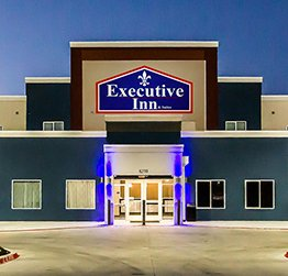 Executive Inn Fort Worth - Welcome To Executive Inn Fort Worth