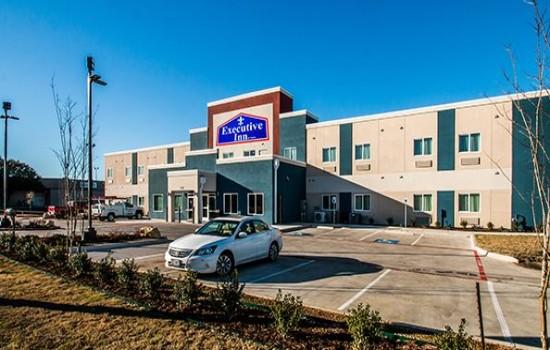 Executive Inn Fort Worth - Executive Inn Fort Worth
